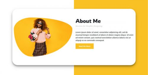 Artificer – Graphic designer and web developer about widget