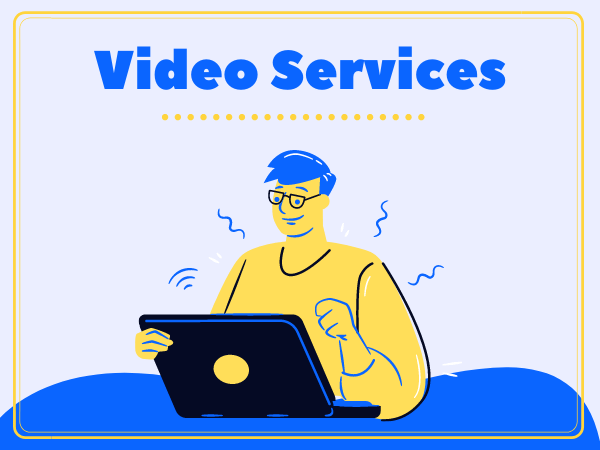 Globreach Video making services